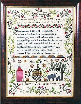 TSL Mary Cottam 1814