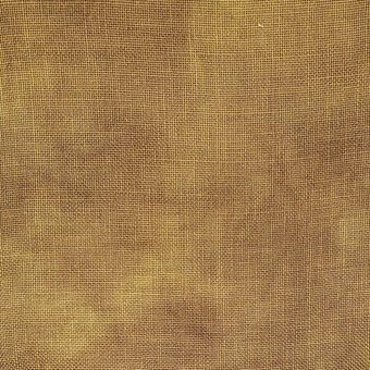 LS 32ct Autumn Gold - Double Dyed Fat Quarter