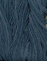 WDW Blue Suede 2107a