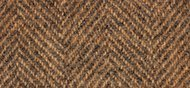 WDW Wool Carrot Herringbone 2226HB