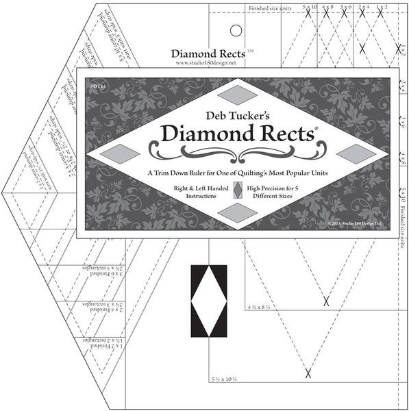 Diamond Rect