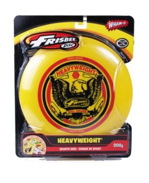 Whamo Heavyweight Frisbee 200g
