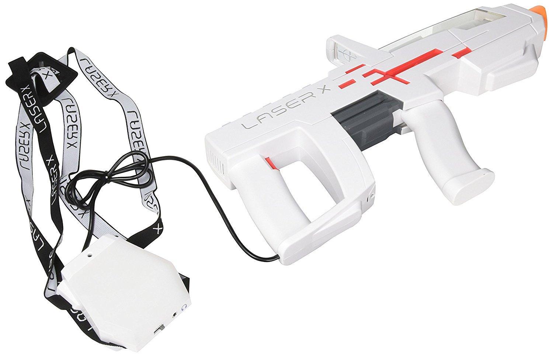 Laser X Laser Set