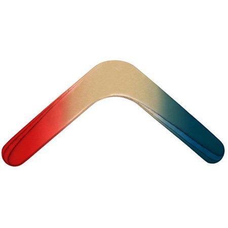Channel Craft Patriotic Boomerang