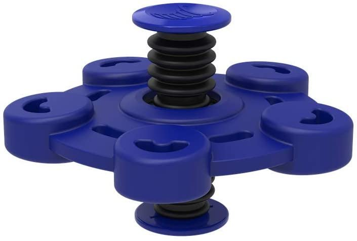 Spin Trick Toys Spinnobi Fidget Spinner