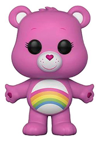 Funko Pop! Care Bears Cheer Bear #351