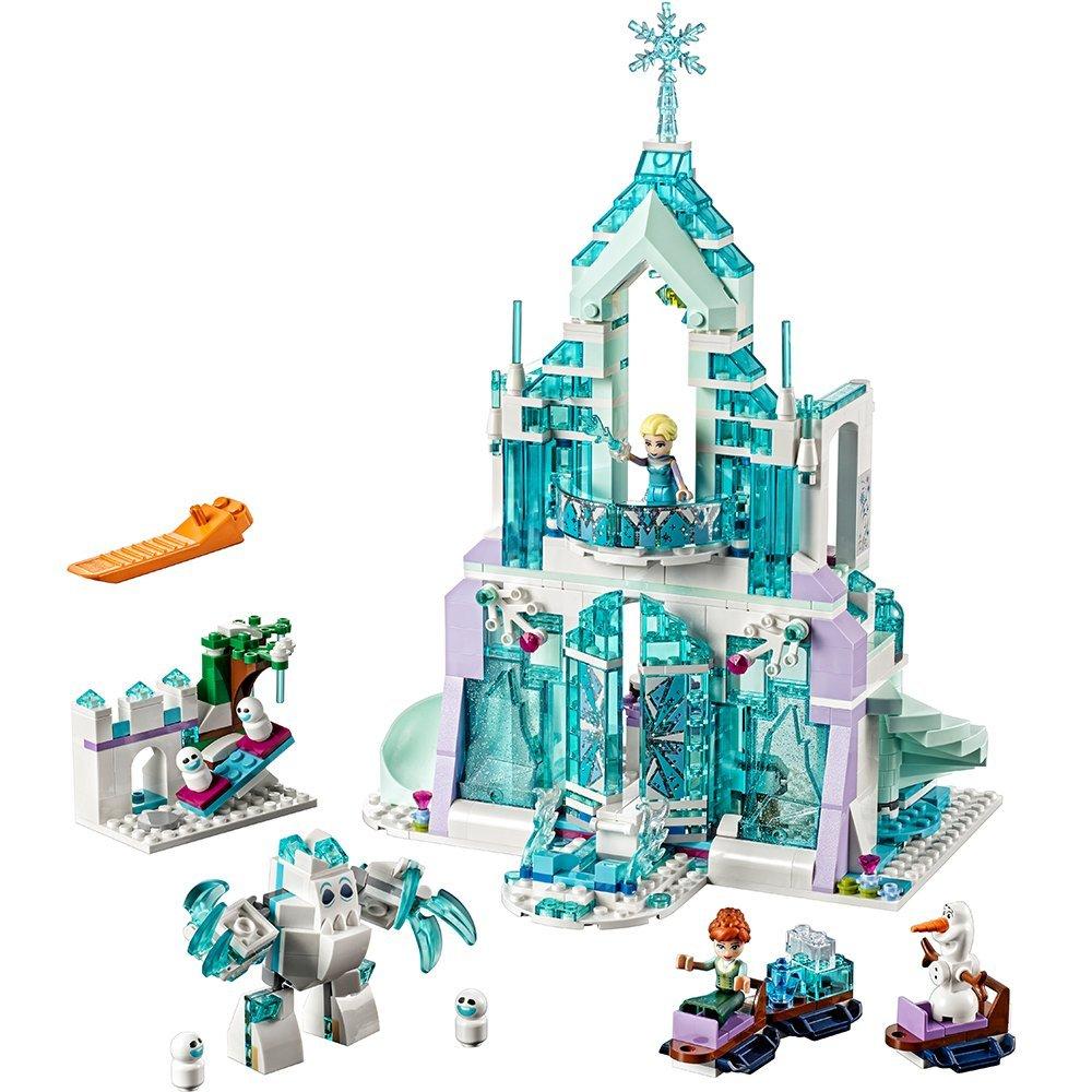 Lego Frozen Elsa's Magical Ice Palace (43172)