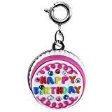 Charm It! Happy Birthday Cake Charm