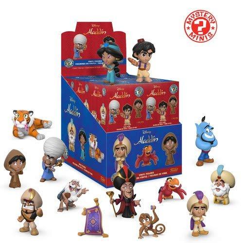Funko Disney Aladdin Mystery Mini