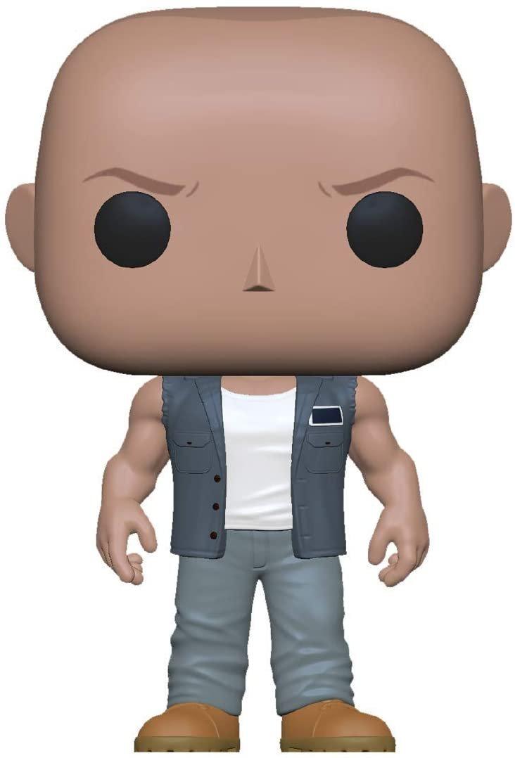Funko Pop! Fast and Furious Dom Toretto #1078