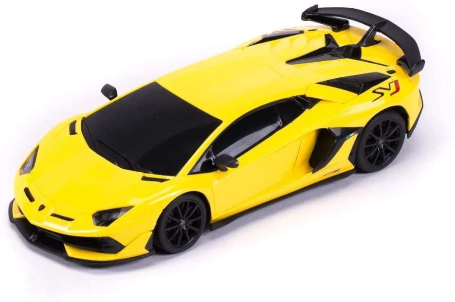 Rastar Lamborghini SVJ RC Car 1:24 Scale