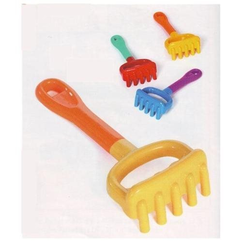 Castle Toys 9 Rake (Colors Vary)