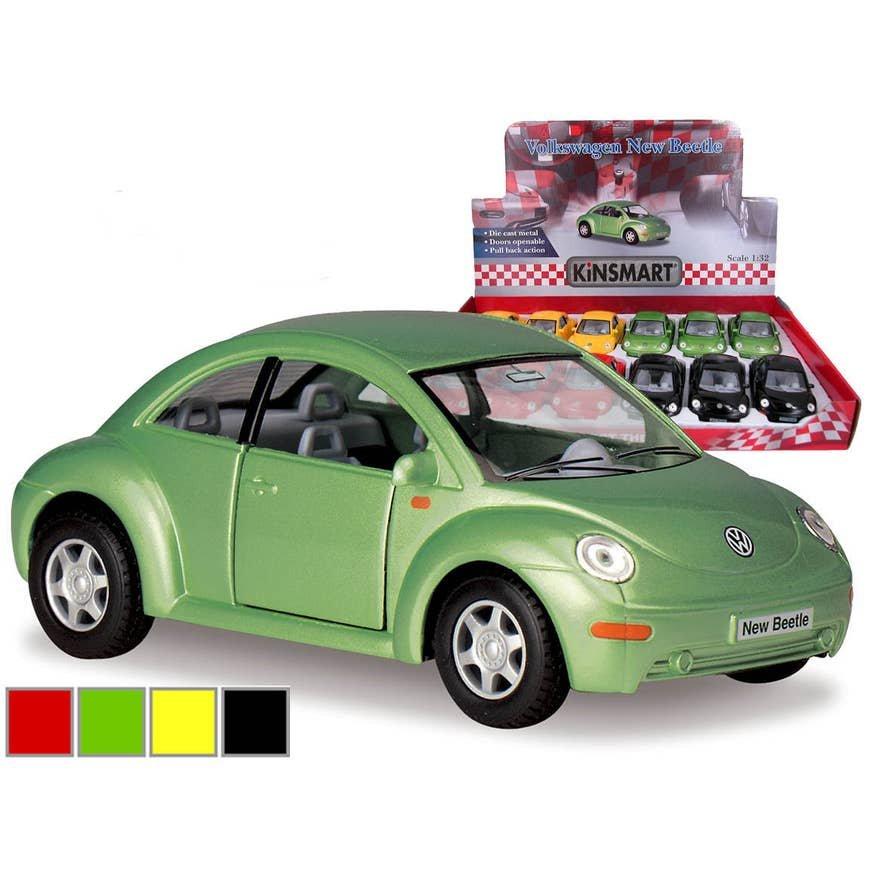 Kinsmart 5 VW Beetle (New Style)
