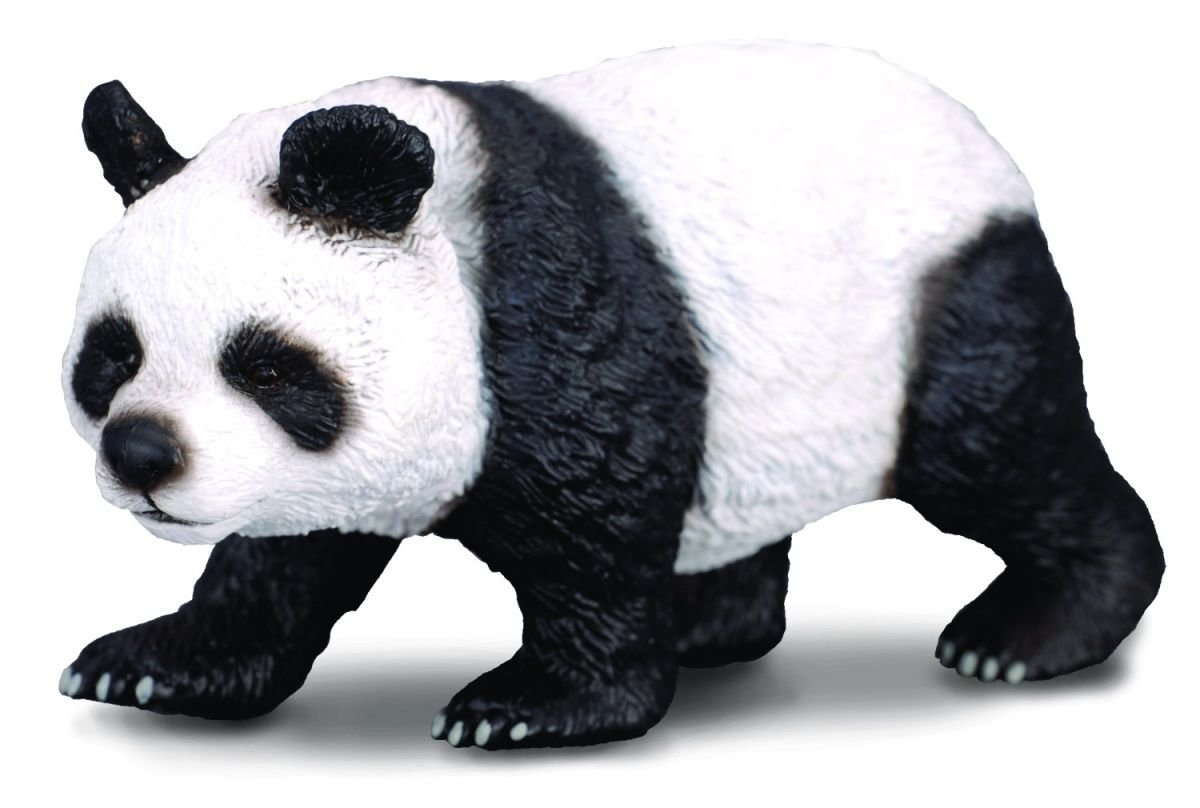 Collecta Giant Panda Toy Figurine