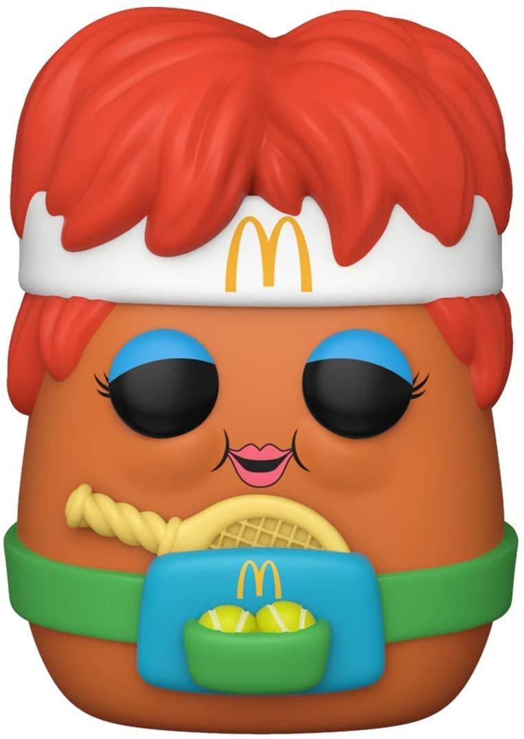 Funko Pop! McDonalds Tennis McNugget #114