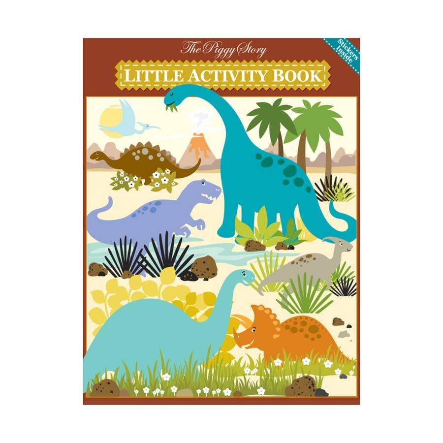 Little Activity Book