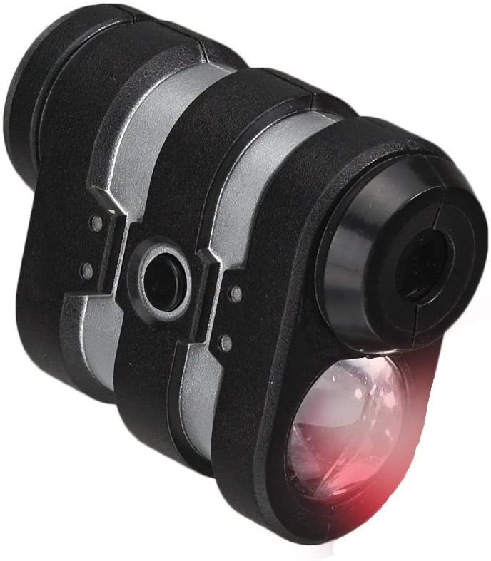 Mukikim SpyX Surveillance Communication Concealment