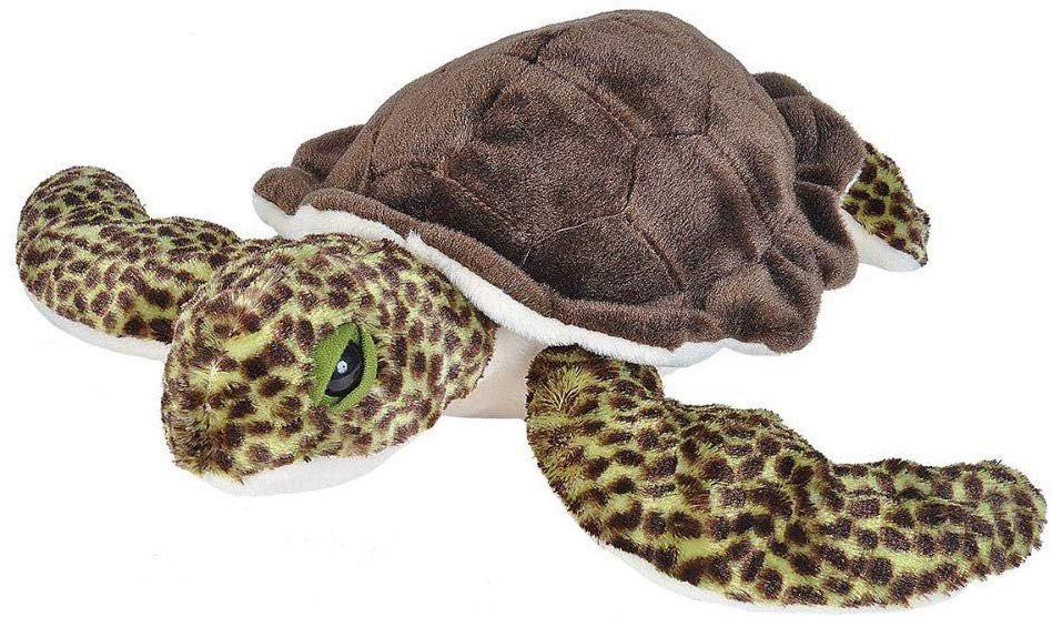 Wild Republic Cuddlekins Sea Turtle 12