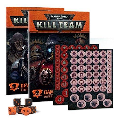 Warhammer 40000 Skirmish Combat Starter Set