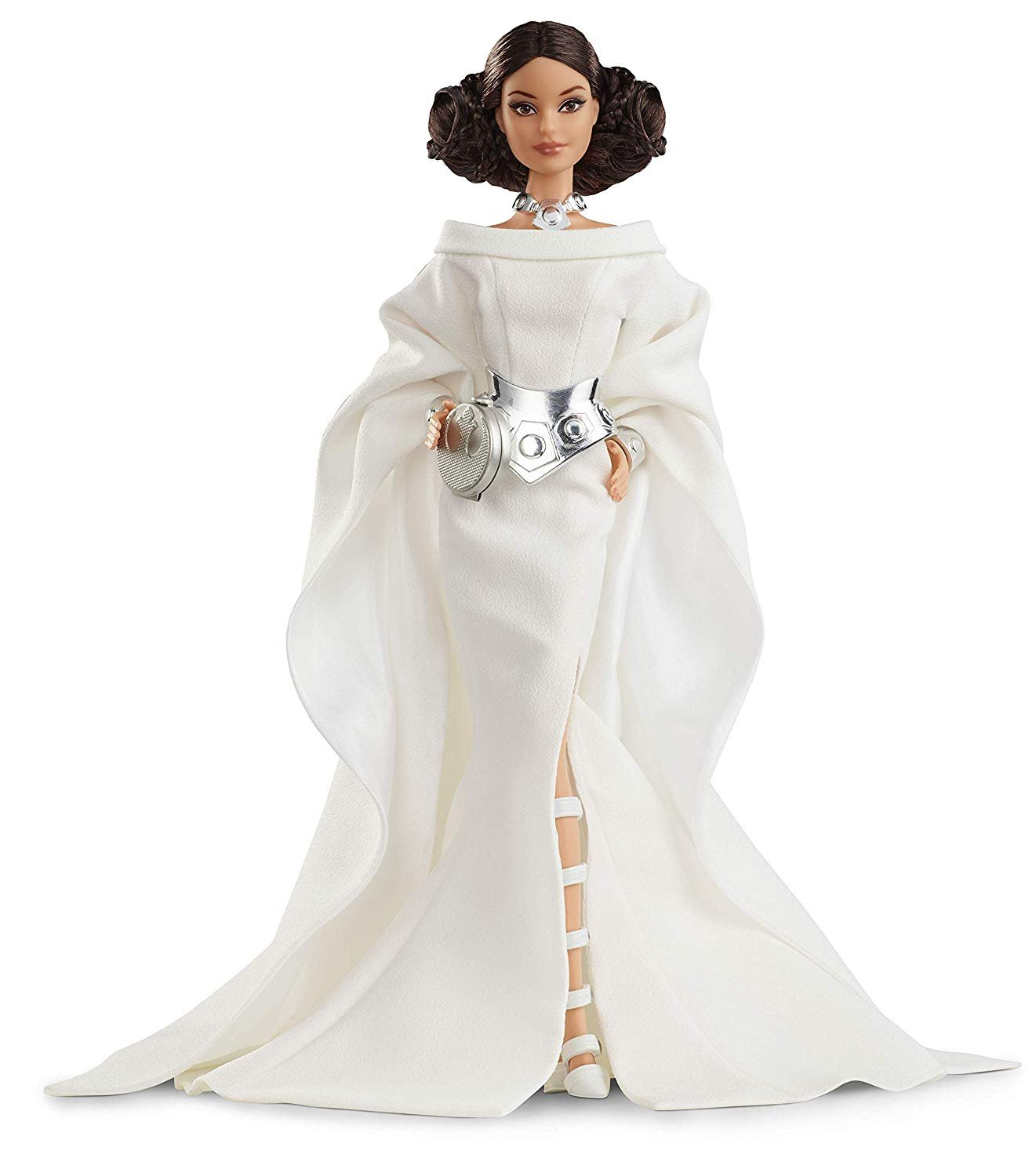Star Wars Princess Leia Barbie Doll
