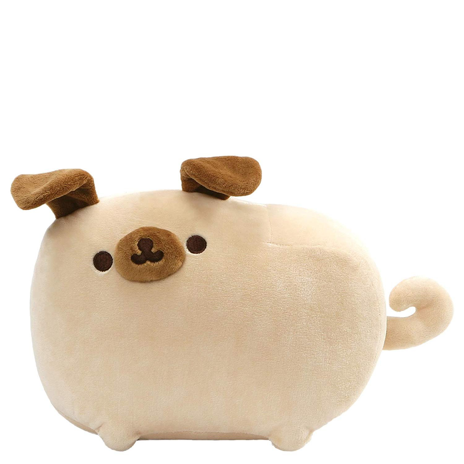 GUND Pusheen Pugsheen Dog Plush Stuffed Animal