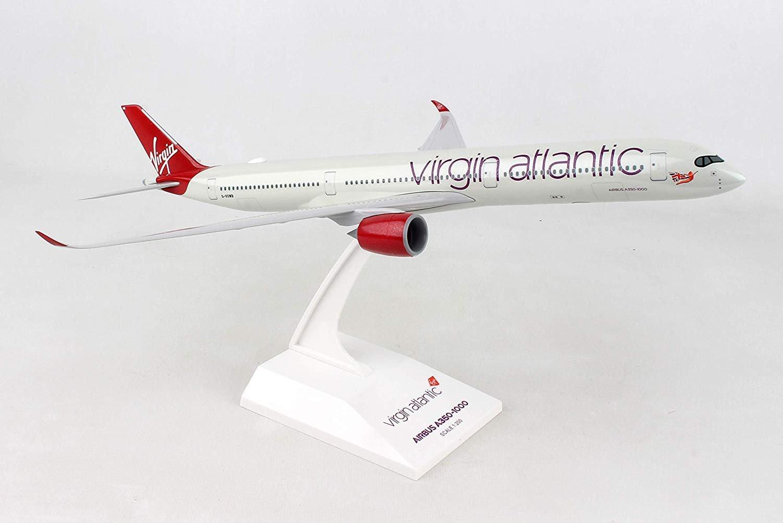 Daron Skymarks Virgin Atlantic A350-1000 1/200 Scale