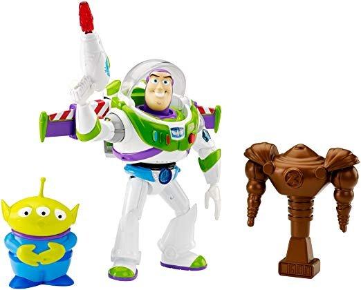 Disney Pixar Toy Story Space Adventure Buzz Lightyear