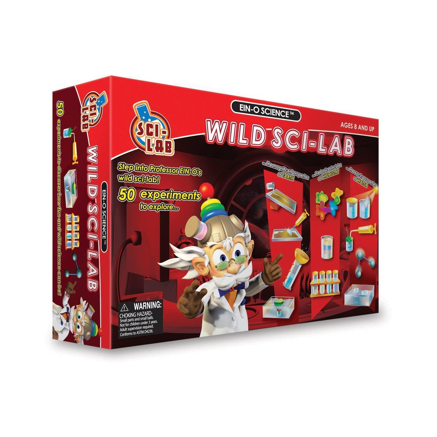 Ein-O Science Wild Sci-Lab