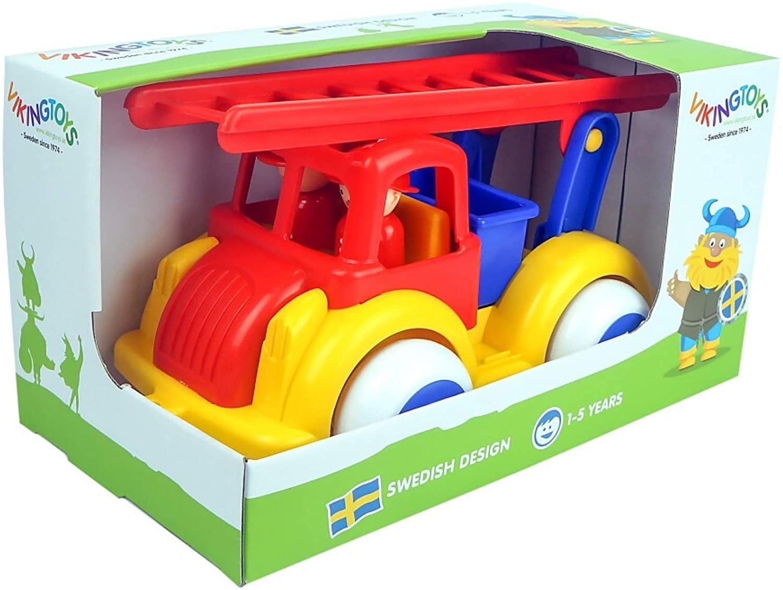 Viking Toys Jumbo Fire Truck