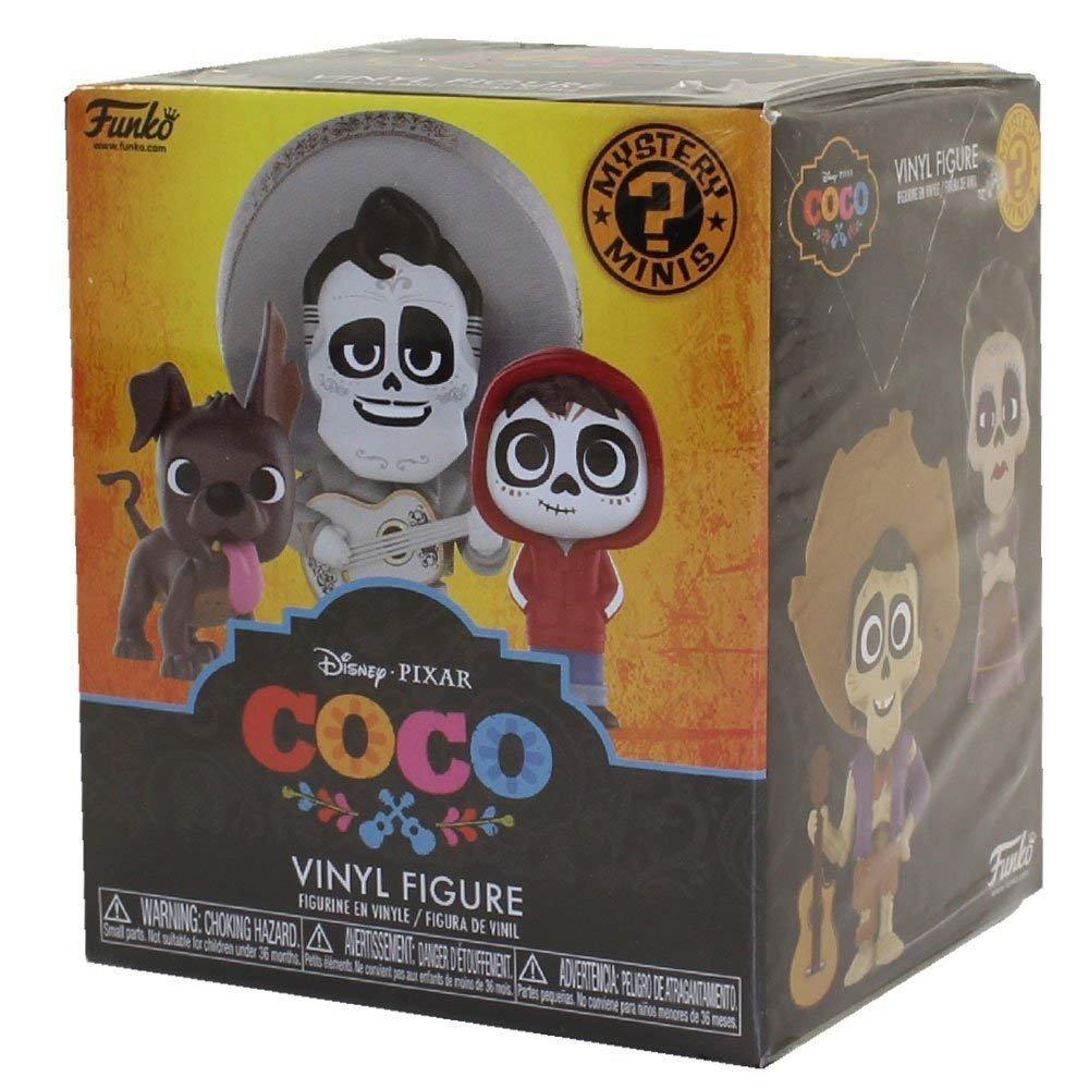 Funko Mystery Packs Disney Pixar Coco