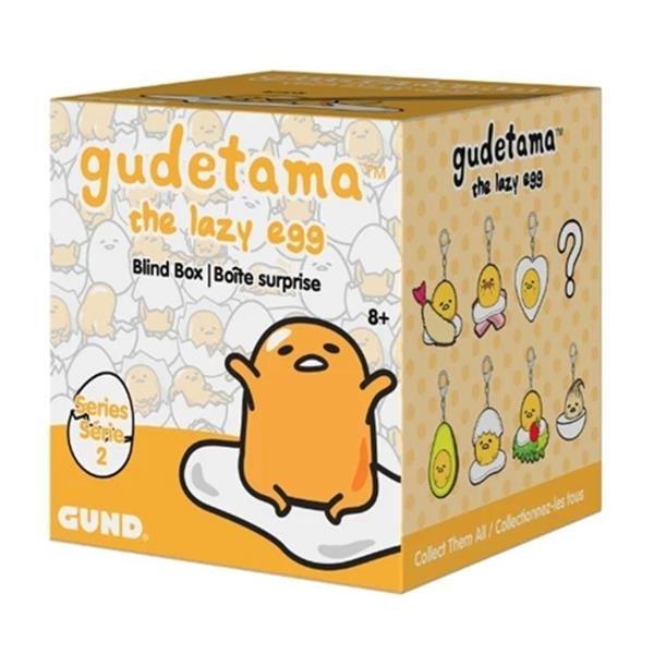 Gund Gudetama Blind Box
