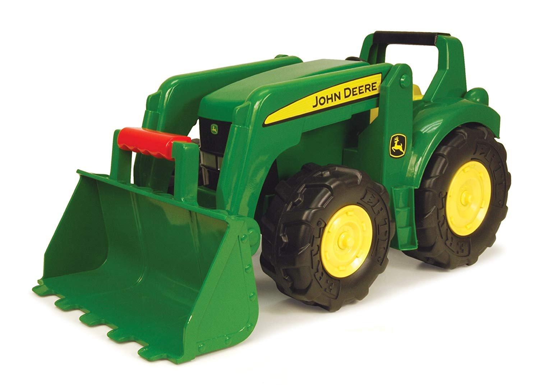 John Deere Big Scoop 21 inch Tractor