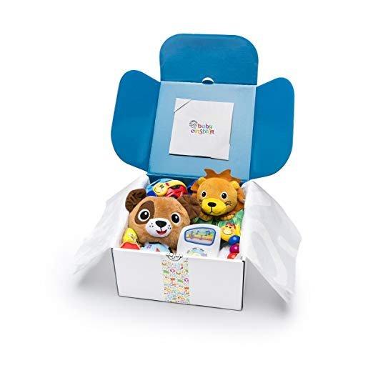 Discovery Baby Einstein Essentials Gift Set