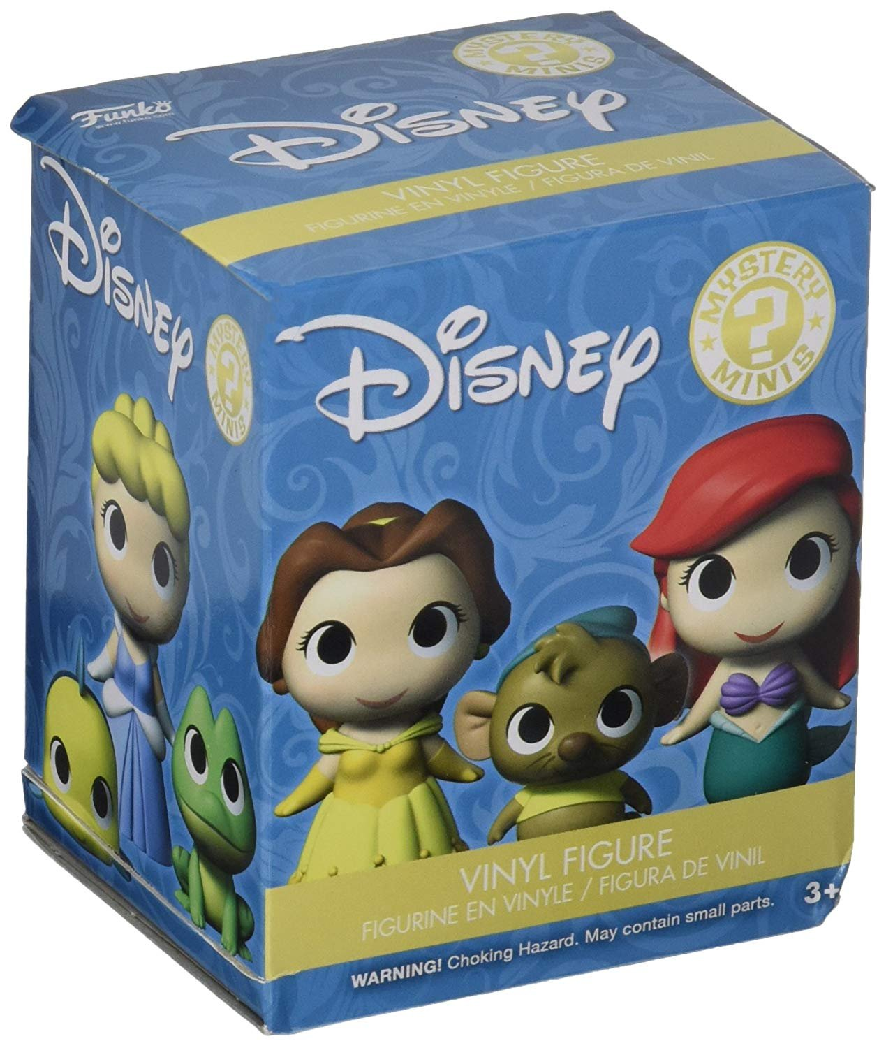Funko Mystery Packs Disney Princess