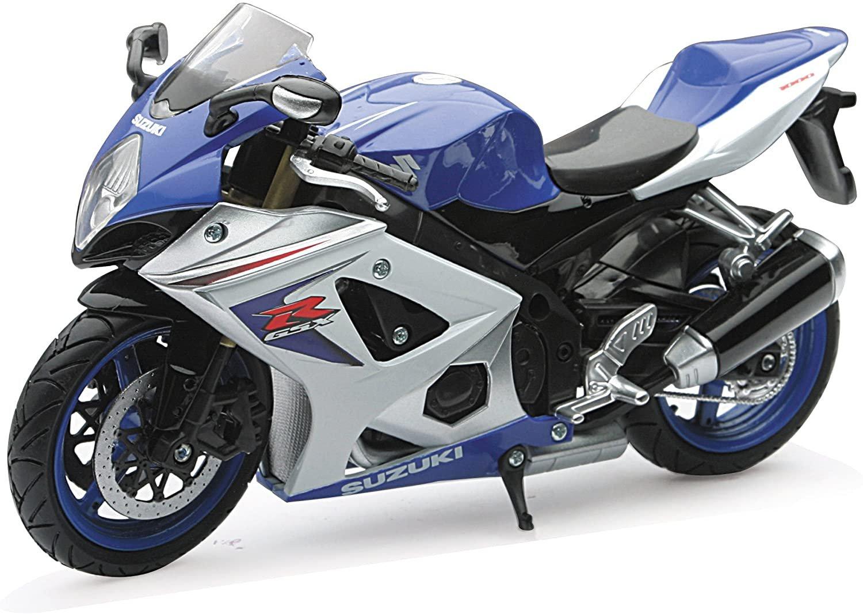 Suzuki 1:12 Scale Motorcycle GSX R1000