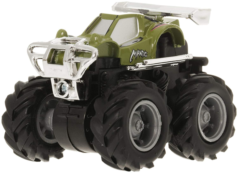 Newray Monster Truck