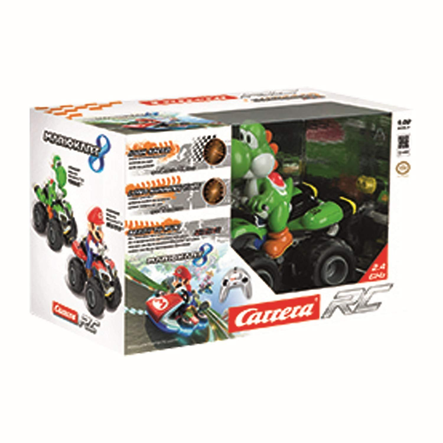 Carrera Mario Kart RC 2.4 GHz Car