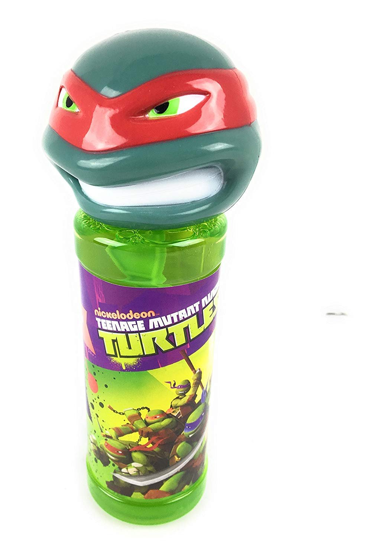 Ninja Turle Bubbles: Raphael