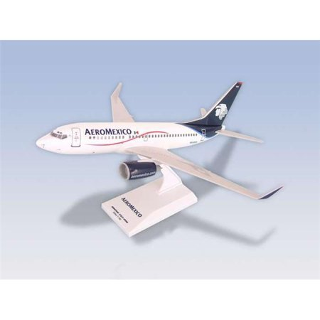 Daron SkyMarks Aeromexico B737-700 1/130 Scale
