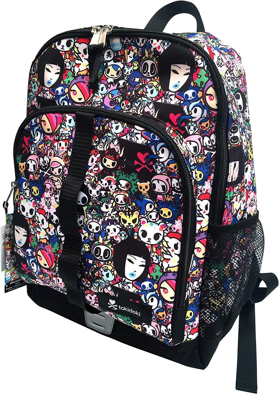 Tokidoki Sports Economy Backpack