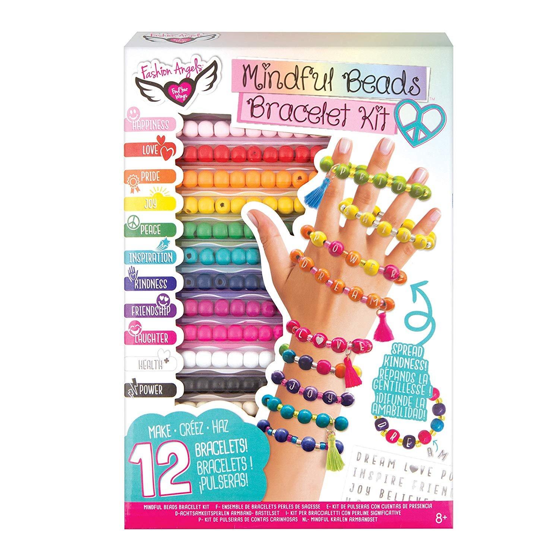 Fashion Angels Mindful Bracelet Set