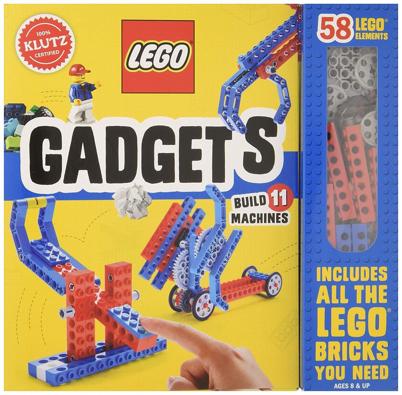 Kutz Lego Gadgets