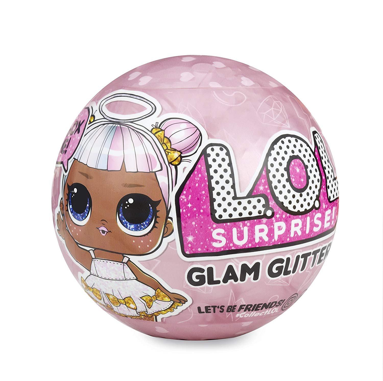 L.O.L Suprise Glam Glitter