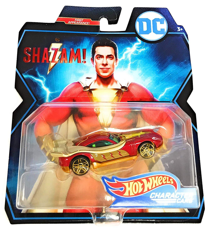 Hot Wheels DC Culture Cars