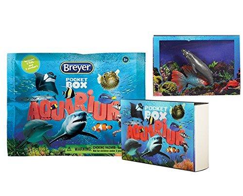 Breyer Pocket Box Aquarius