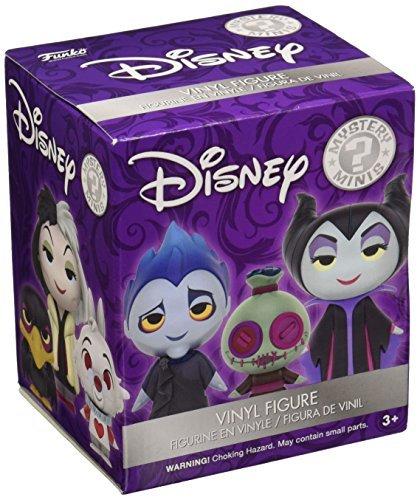 Funko Disney Villians Mystery Mini
