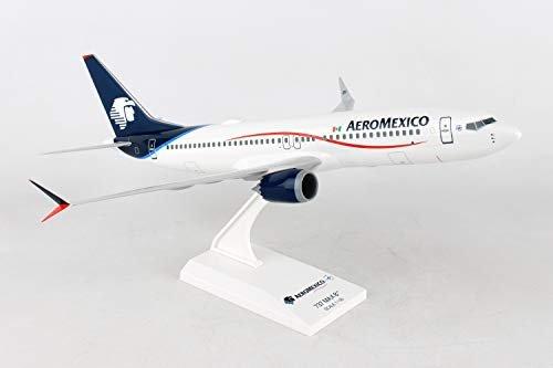 Daron Worldwide SkyMarks AeroMexico 737 MAX 8