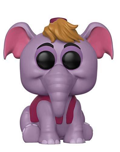 Funko Pop! Aladdin Elephant Abu #478