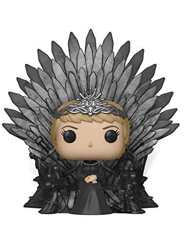 Funko Cersei Lannister on the Iron Throne #73