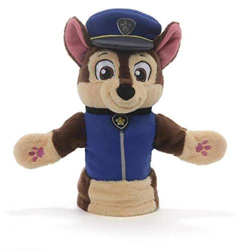 Gund Paw Patrol Chase Hand Puppet 11